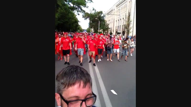 ЧМ по футболу 2018, ростов )!