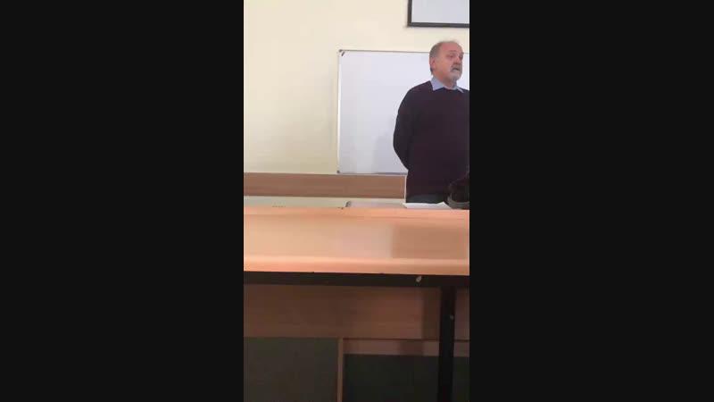 Макроэкономика консультация