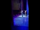 Концерт Фонда Таланты Мира