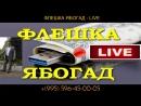 ФЛЕШКА ЯБОГАД - LIVE ПРЯМОЙ ЭФИР Как заработать на прямых эфирах, ссылка- GjX9n