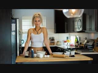 Wake & Bake in 6k ( Сексуальная, Приват Ню,Тфп, Пошлая Модель, Фотограф Nude, Эротика, Sexy)