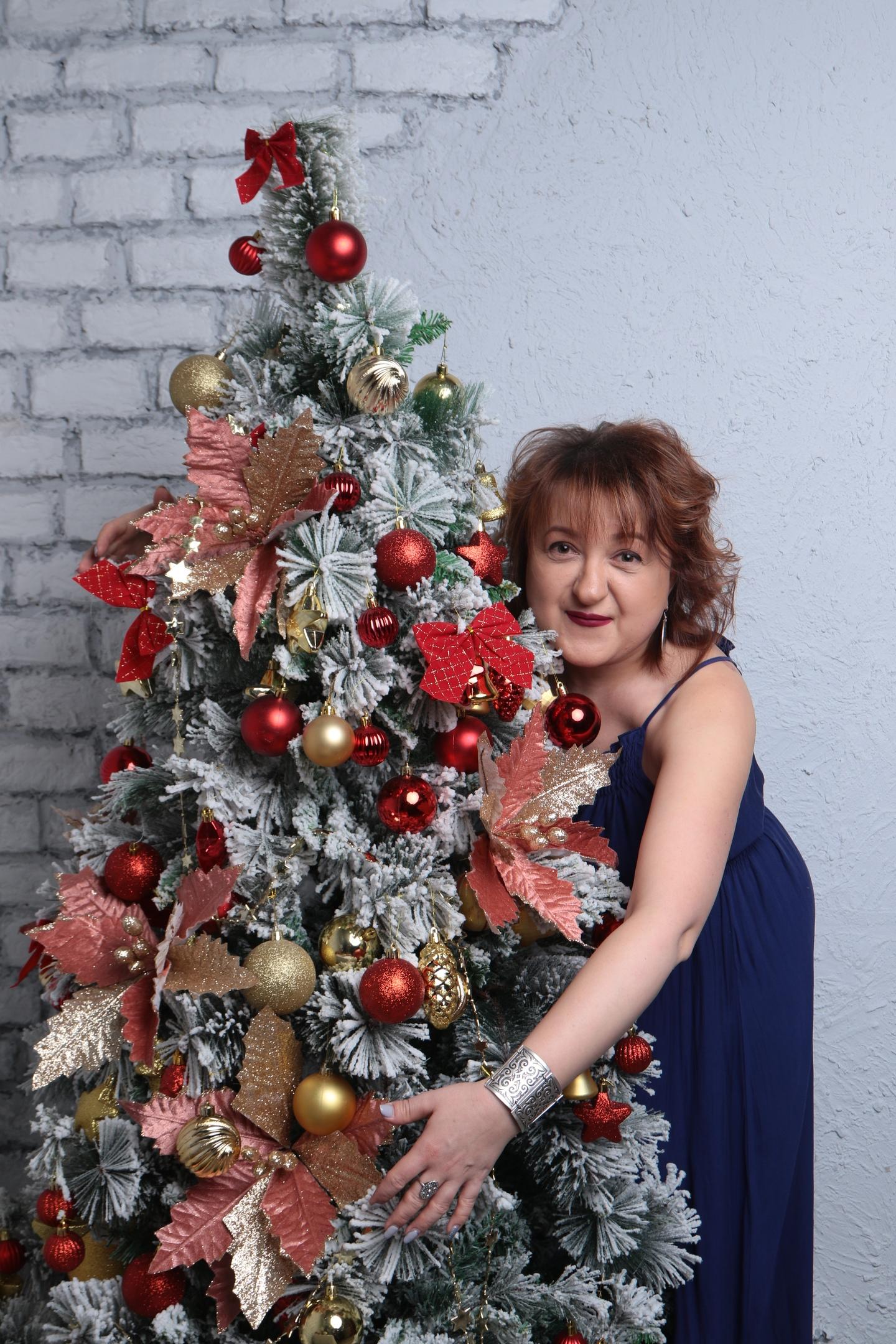 Anastasiya, 38, Krasnoyarsk