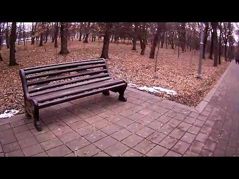 Атажукинский сад. Нальчик (КБР)