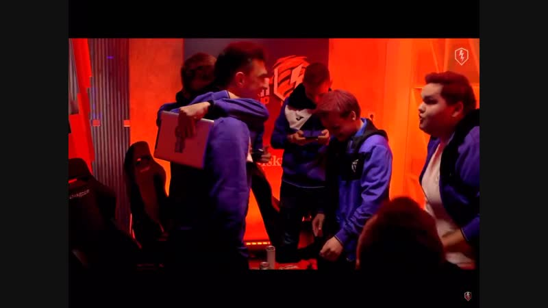 Победа Ace Ventura над С4 [-V-] WotB 17.11.2018