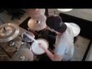 Jay Ray - Paranormal (Drum Playthrough)
