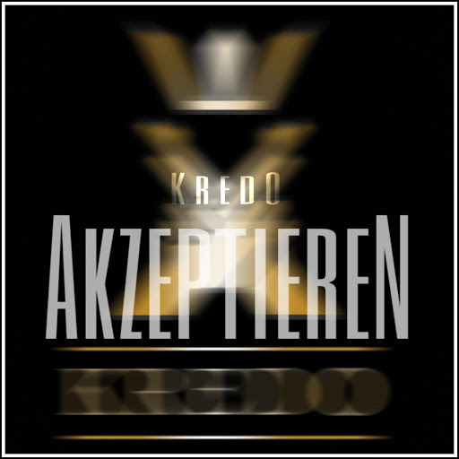Kredo альбом Akzeptieren