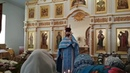 Проповедь отца Павла Лукина в праздник Покрова Пресвятой Богородицы (14.10.2018 г.)