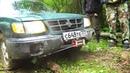 Злой Subaru Forester с лебёдкой покажет внедорожникам как надо? Нелёгкий маршрут. Off road 4wd 2018