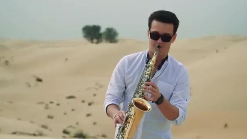 Melodiya-Мелодия- из к_ф «Долгая дорога в Дюнах» -saksofonist-саксофонист-Дмитрий Чучвага (saxophone-pesnia-muzyca-ssp-scscscrp