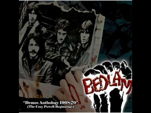 Bedlam – Swlabr ( 196?, Hard Rock, UK )