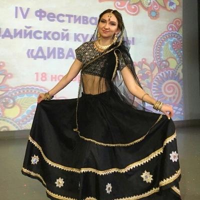 Галина Грабовская
