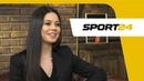 Елена Ильиных В танцах на льду в Сочи мы взяли бронзу в борьбе с 7 ю парами Sport24