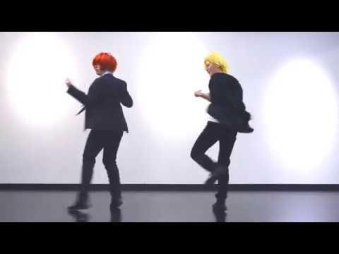 【コスプレ】夜もすがら君想ふ 踊ってみた【ヒプノシスマイク】