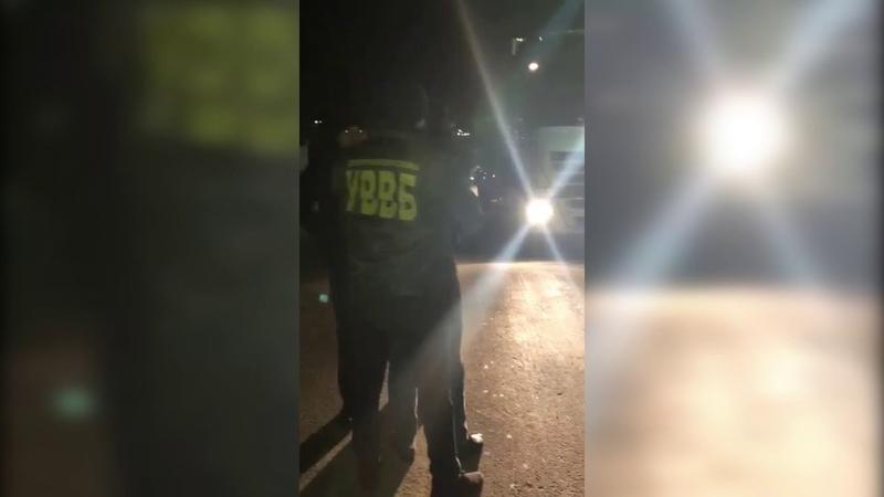 Прикордонники викрили схему незаконного ввезення авто