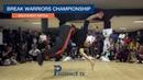 Karam vs Jackson | SEMI-FINAL | Break Warriors Championship