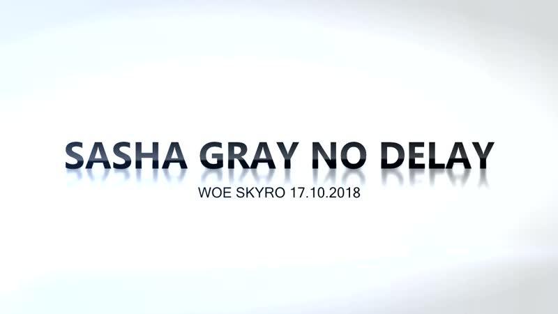 SkyRO WOE. GUILD PZDC aka SGND 17/10/2018