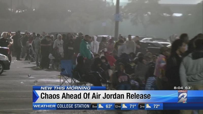 AIR JORDAN 11 CONCORD RELEASE
