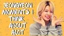 Jeongyeon Moments I think about alot