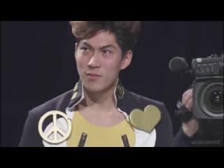 Keiji tanaka gala 2019 isu world figure skating champions
