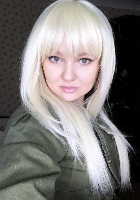Виктория Дёмина | Санкт-Петербург