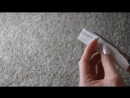 Разные формы лепестков для цветов из гофро. бумаги.mp4