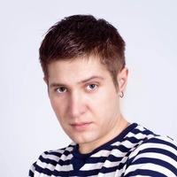 Максим Фомич