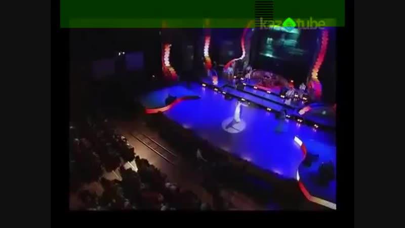 Қарақат Әбілдина Мәдина Сәдуақасова - Ал, құрбым.mp4