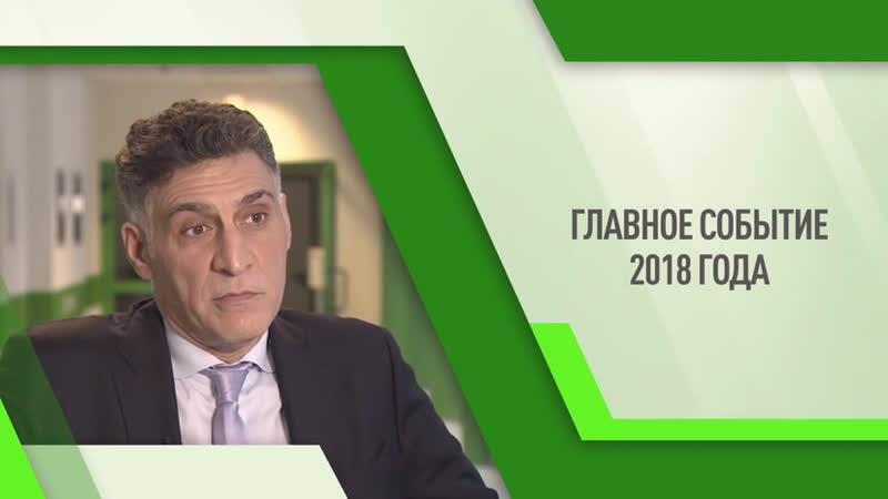 Тигран Кеосаян о розгах для Мамаева и Кокорина медиаскандалах и лучшем фильме года
