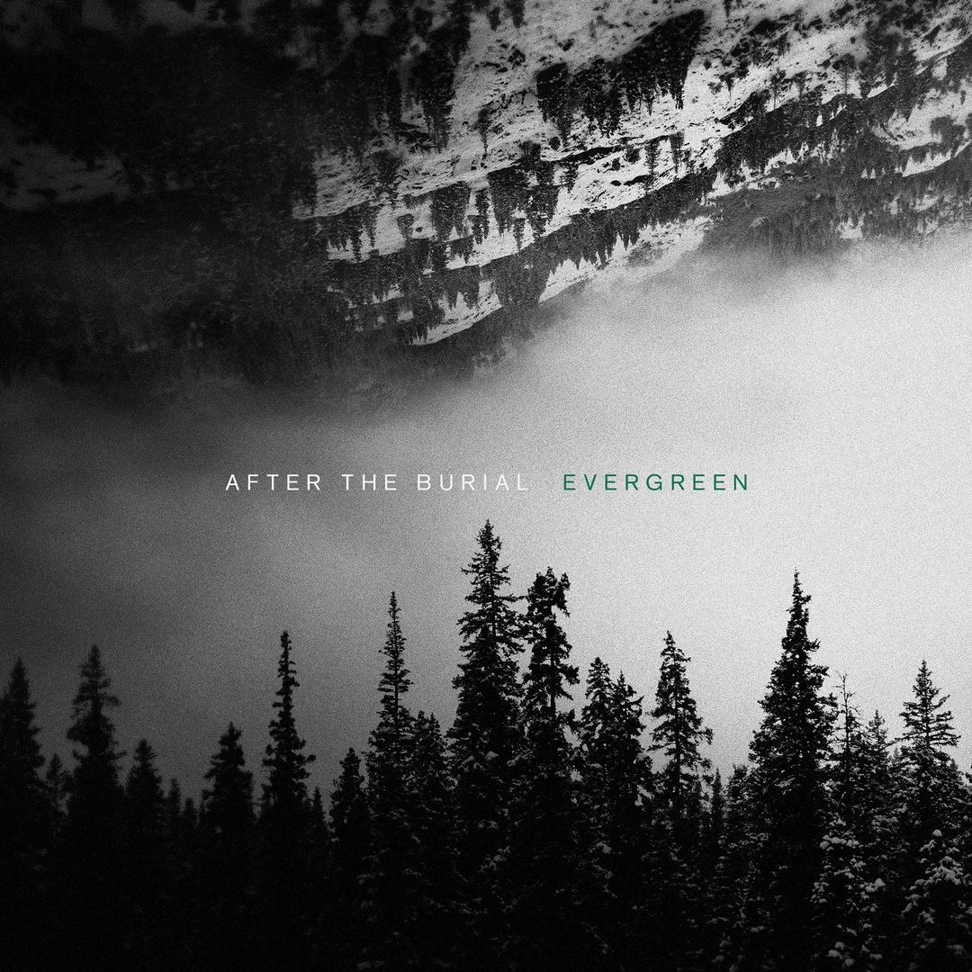 After the Burial - Evergreen (2019)