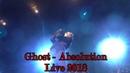 Ghost - Absolution Live 2018 (Multicam great audio)