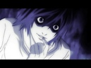 Look What You Made Me Do Death Note AMV