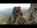 Карпаты сентябрь Черногорский хребет от Дземброни до Квасы