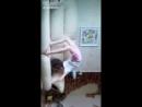 не бойтесь я не гимнастка но я старалась!!