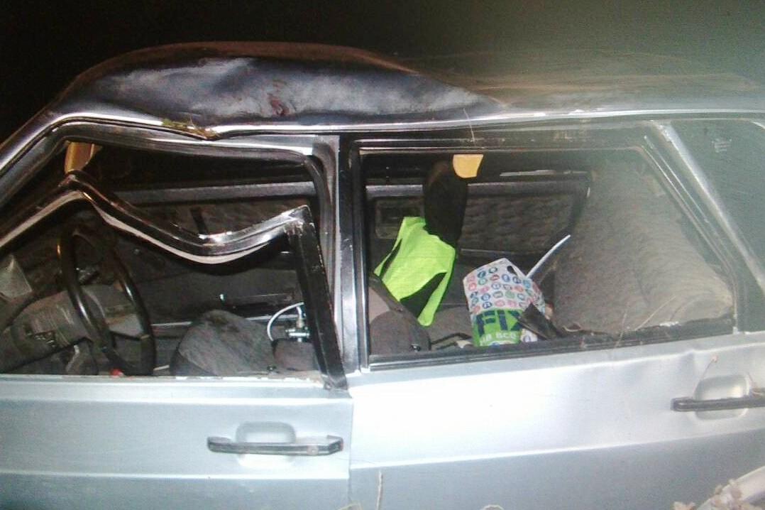 В Усть-Джегутинском районе пьяный лихач лишил жизни человека