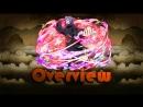 Naruto Blazing ★6 Konan Blazing Bash Overview