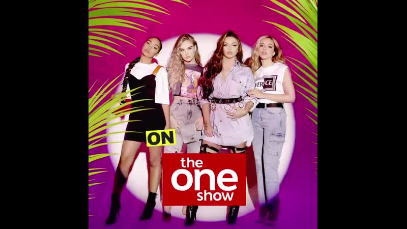 Shout out to all the @LittleMix fans! - - Theyll be bouncing onto your screens on Friday