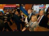 Украинские политики и журналисты напали на ведущую программы «60 минут» Ольгу Скабееву в ПАСЕ в Страсбурге!