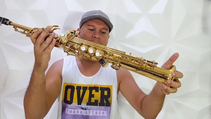 Saxophone soprano weril rex versus yamaha yss 475 versus jahnke custom curvo