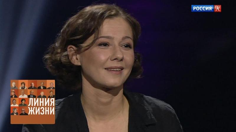 Полина Агуреева. Линия жизни / Телеканал Культура