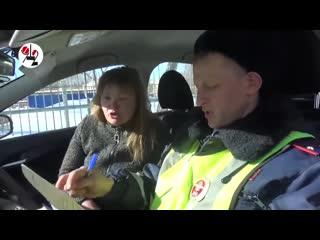 Часть вторая вчерашней истории про пьяную пилотку с детьми. Видео от Шеремета