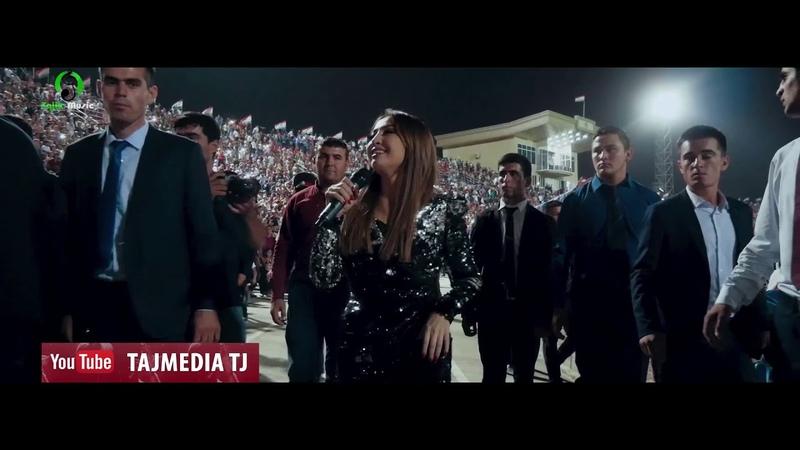 Sevinch Muminova-Shomi dusti-Shahri Vahdat 11.09.2018