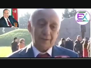 Депутат гаджибала абуталыбов в стихах почтил память гейдара алиева.азербайджан azerbaijan azerbaycan баку baku baki карабах 2018