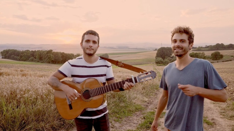 GOVARDO | Envy The Eagles | (Cornfield Sunset)