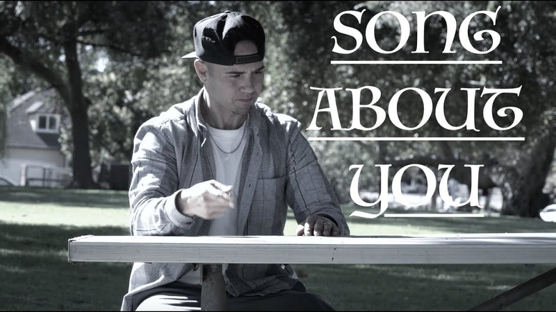 POPPIN JOHN | SONG ABOUT YOU | MIKE POSNER