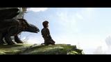 Alexander Rybak - INTO A FANTASY (official soundtrack for