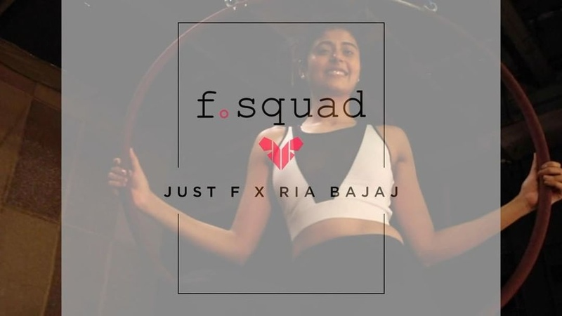 "Jacqueline Fernandez on Instagram: ""@ria.rbajaj love what you do! Keep flying high and welcome to the FSquad 💜 @justf143"""