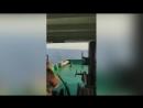⚡️Российская агрессия в Азовском море. На самом же деле - укр.погранцы решили, что они крутые и направились в крымскую акваторию