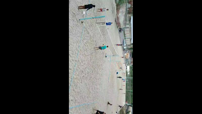 Live: GTN BEACH VOLLEYBALL