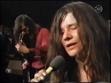 03.- Janis Joplin - Summertime - Live in Frankfurt, Germany 1969