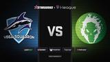 Vega Squadron vs Fragsters, map 2 cache, StarSeries i-League Season 6 Finals